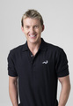 BRETT LEE - cricket-world photo