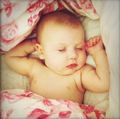 Baby Lux <3