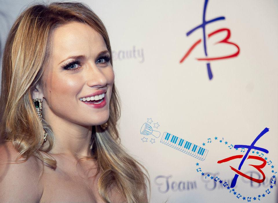 Beautiful Shantel <3
