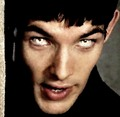 Beauty...a Beast or A Vampire? - colin-morgan photo