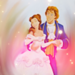 Beauty & the Beast - Wedding ~ ♥ - disney-princess icon