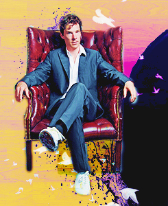 Бенедикт Камбербэтч Обои with a business suit titled Benedict Cumberbatch
