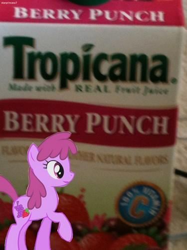 Berry soco and Berry soco