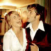 Billie with David Tennant ♥  - billie-piper Icon