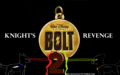 Bolt 2 - disneys-bolt fan art