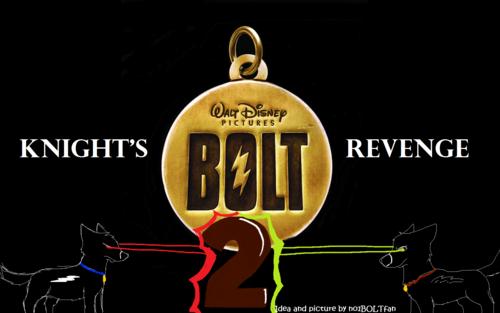 Bolt de disney fondo de pantalla called Bolt 2