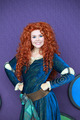 brave and Merida gambar