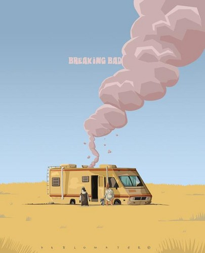 Breaking Bad  - breaking-bad Photo