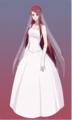 Bride Kushina