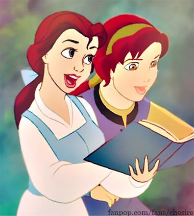 Brunette Sisters