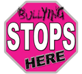 Bullying stops here.