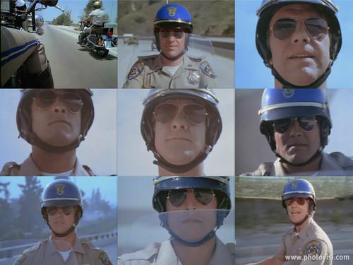 CHiPs in Helmets