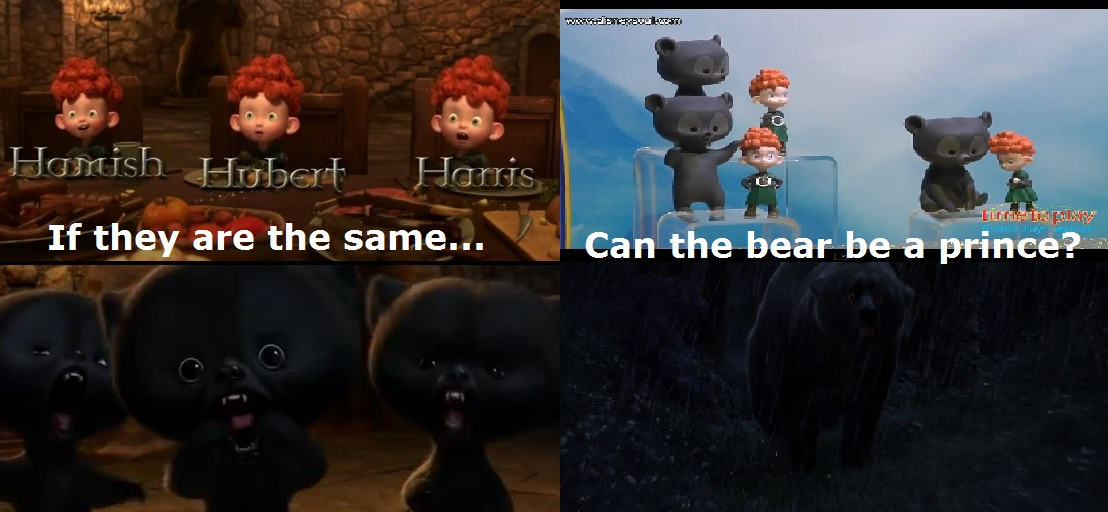 Can be the same?