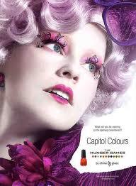 Capitol Colours nail polish