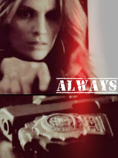 istana, castle - Always (4x23)
