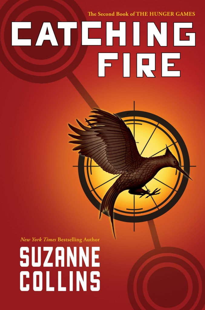 Catching Fire♥
