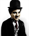 Chaplin - charlie-chaplin fan art