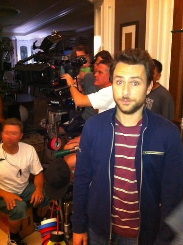 Charlie Day - charlie-day Photo