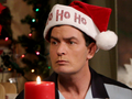 Charlie Harper - two-and-a-half-men wallpaper