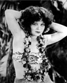 Clara Bow in &quot;Hula&quot; - silent-movies photo