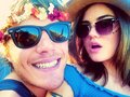 Coachella (2012) - chris-zylka-and-lucy-hale photo