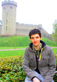 Colin Morgan - merlin-the-young-warlock photo