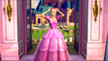 Cori in her fancy gown - barbie-and-the-three-musketeers photo