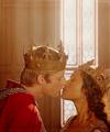 Coronation Kiss:Ooooooooooh This Is Edible