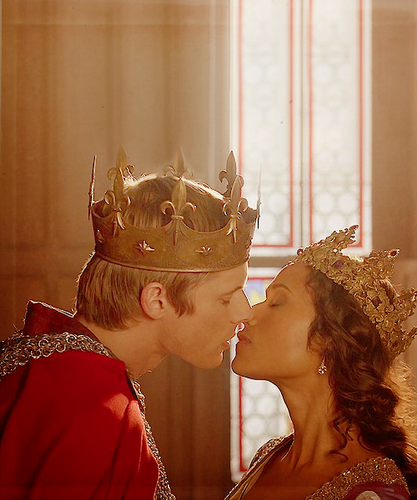 Coronation Kiss:Ooooooooooh This Is Edible