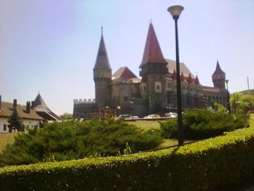 Corvin's kasteel