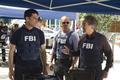 Criminal Minds - Season Finale - Promotional Pictures