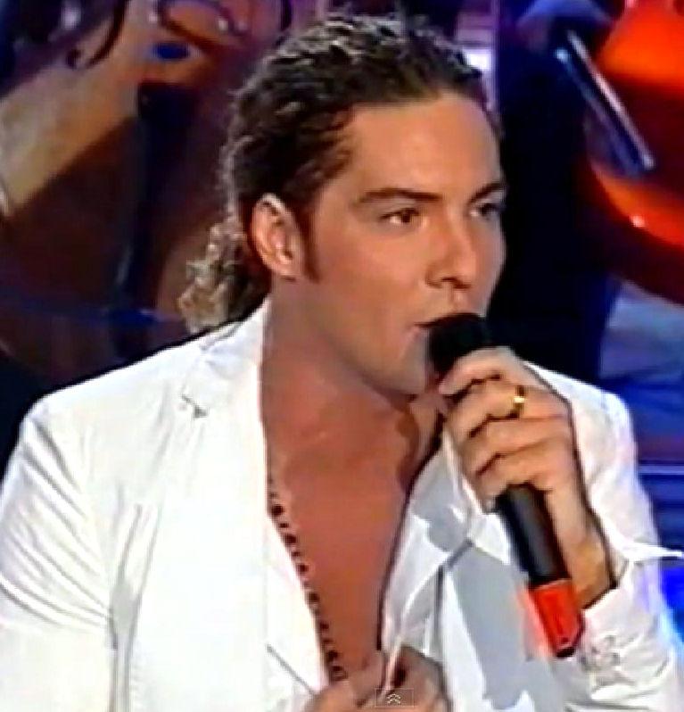 David Bisbal Passion Gitana