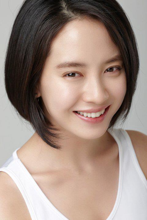 Makeup song ji hyo dating