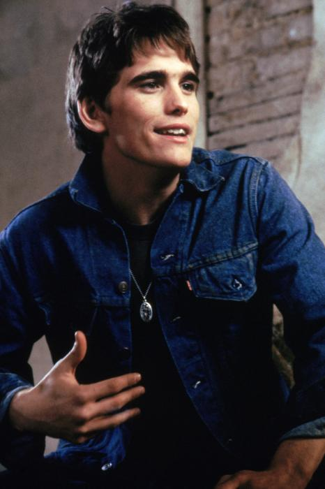 Dally Winston - The Outsiders Photo (30623222) - Fanpop