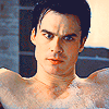 Damon♥ - damon-salvatore Icon