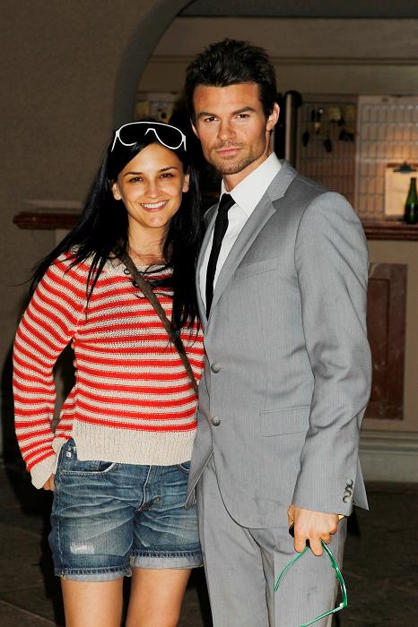 Daniel - NBC Universal Summer Press Day - April 18, 2012