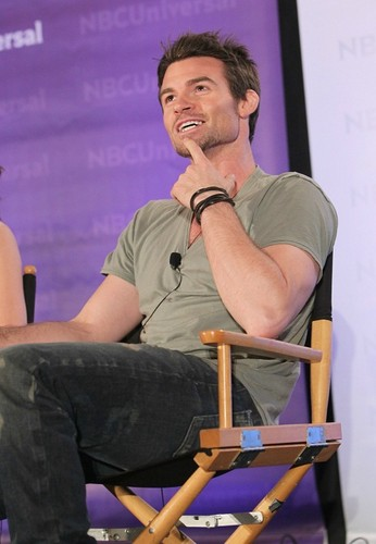 Daniel - NBC Universal Summer Press siku - April 18, 2012