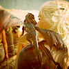 Dany & dragon