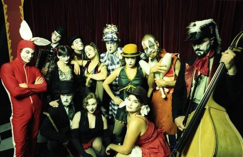 Dark Cabaret Bans