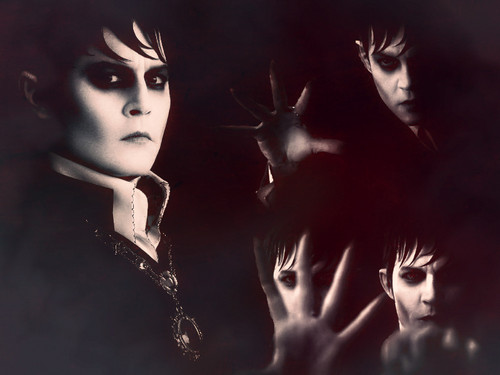 Tim Burton's Dark Shadows images Dark Shadows Fan-art HD wallpaper and background photos