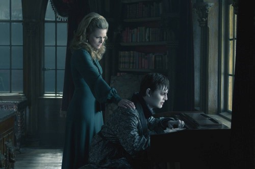 Dark Shadows!!
