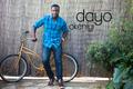 Dayo Okeniyi in ZOOEY Magazine