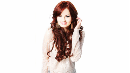 Debby Ryan karatasi la kupamba ukuta probably with a portrait entitled Debby Ryan