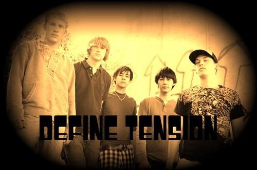 Define Tension - تصاویر