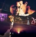 Delena season 3