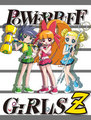Demashita Power Girlss - cartoon-network photo
