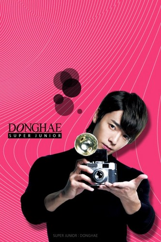 Donghae A-cha!