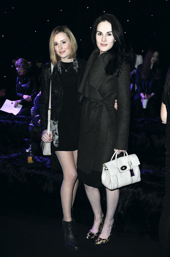 Downton Abbey Sisters <3