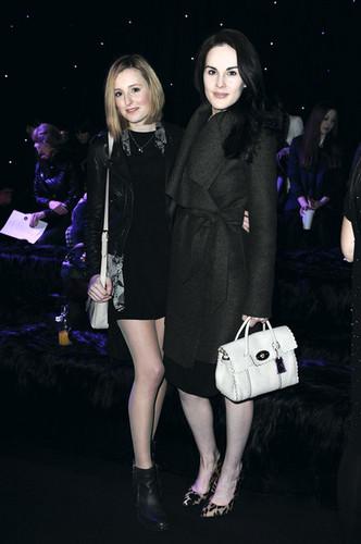 Downton Abbey Sisters <3