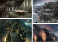 Dragonstone Concept Art - game-of-thrones photo